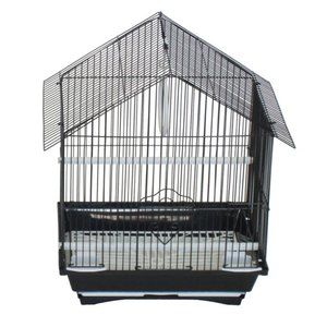 NWOT Small Parakeet, Finch Cage